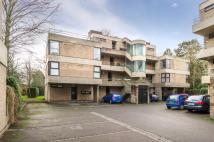 1 bed Apartment in Thackley End, Oxford...