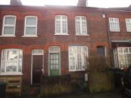 2 bed Terraced property in Althorp Road, Luton...