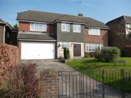 Old Bedford Road Detached house for sale
