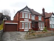 Lansdowne Road Detached property to rent