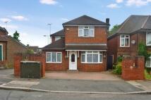 4 bedroom Detached property in Graham Gardens, Luton...
