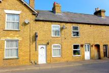 2 bed Cottage in Hexton Road...