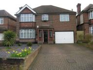 6 bed Detached house for sale in Old Bedford Road...