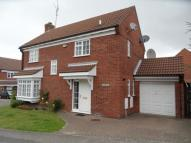4 bed Detached home in Cromer Way, Luton...
