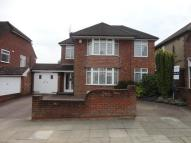 4 bed Detached property in Graham Gardens...