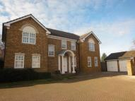 4 bedroom Detached property in Hayton Close, Luton...