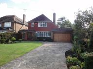 Detached home for sale in Barton Road, Luton, Beds...