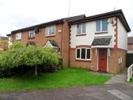 3 bed End of Terrace property to rent in The Magpies, Bushmead...
