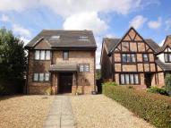 4 bed Detached property in Milburn Close...