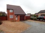 3 bedroom Detached property in Catesby Green...