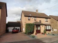 4 bedroom Detached home for sale in Snowford Close...