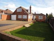 Chalet for sale in Welbury Avenue, Luton...