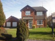 4 bedroom Detached property for sale in Burford Close...