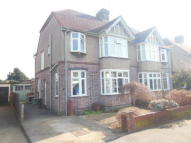 3 bed semi detached home in St Michaels Crescent...