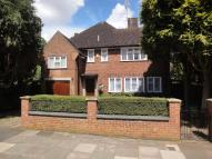 Detached property for sale in Lansdowne Road, Luton...