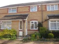Terraced home to rent in Larkspur Gardens, Luton...