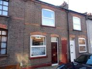 Terraced house to rent in Ridgway Road, Luton...