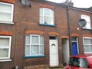 3 bedroom Terraced property in Ridgway Road, Luton...