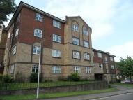 Garter Court Apartment to rent