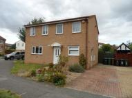 2 bedroom semi detached property to rent in Hedley Rise, Wigmore...