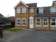 4 bedroom semi detached property to rent in Wraysbury Close, Luton...