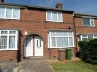 2 bed Terraced property in Hazelwood Close, Luton...