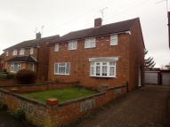 semi detached house to rent in Blackthorn Drive, Luton...
