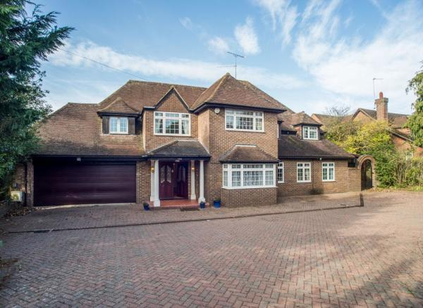 10 bedroom detached house for sale in old bedford road for Old homes for sale in england