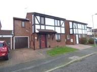 Link Detached House to rent in Corbridge Drive, Wigmore...