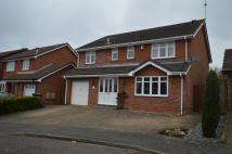 5 bedroom Detached property for sale in Catesby Green, Luton...