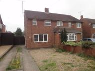 semi detached house in Epping Way, Sundon Park...