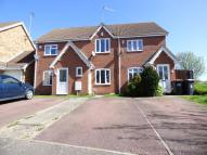 Terraced property to rent in Wiseman Close, Bushmead...