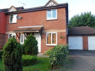 End of Terrace home to rent in Elveden Close, Luton...
