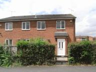 1 bed Cluster House in Laxton Close, Wigmore...