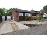 Speedwell Close Bungalow to rent