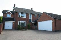 Detached house for sale in Portland Street, Etwall...