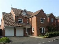 5 bed Detached house in Highfields Park Drive...