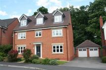 Detached house for sale in Highfields Park Drive...