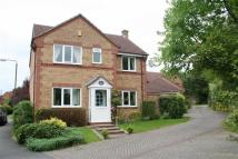 4 bedroom Detached property for sale in Ryegrass Road, Oakwood...