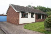 3 bedroom Bungalow for sale in Pine Close, Etwall, Derby