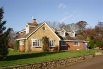 Detached property for sale in Markeaton Lane, Derby