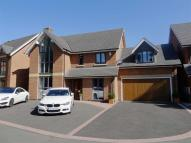 5 bed Detached property for sale in Abbeycroft Lane...