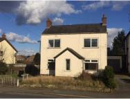 3 bed Detached property in The Hollow, Littleover...