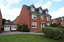 5 bedroom Detached property for sale in Highfields Park Drive...