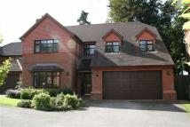 4 bed Detached home in Finch Crescent...