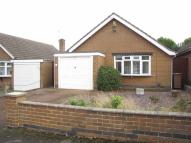 2 bedroom Bungalow in Field Rise, Littleover...