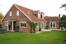 5 bed Detached house in Derby Road, Swanwick...