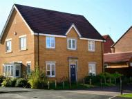 Detached house for sale in Templeton Close...