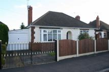 Bungalow for sale in Waldene Drive, Alvaston...