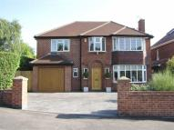 5 bedroom Detached property in West Bank Avenue, Derby